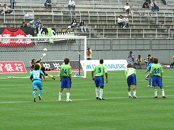 J2第21節 サガン鳥栖vs湘南ベルマーレ