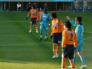 J2第3節サガン鳥栖vs愛媛FC