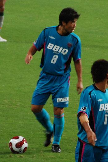 ユン・ジョンファン