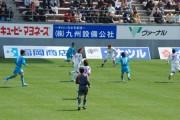 J2第3節 サガン鳥栖vsセレッソ大阪
